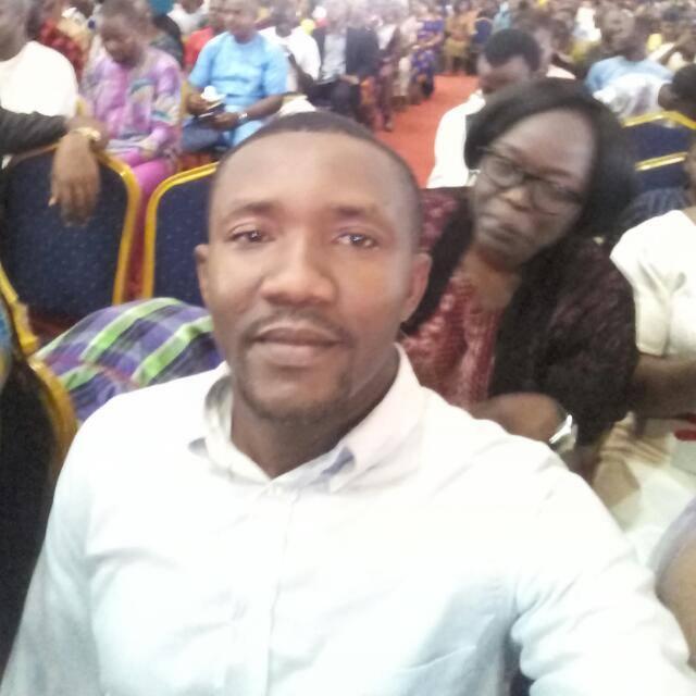 Emeka Okpala