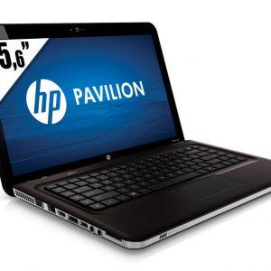 HP Pavillion 6